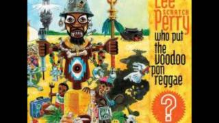 Lee Scratch Perry - Megaton Bomb