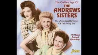 The Andrews Sisters and Bing Crosby - Tallahassee (1947)