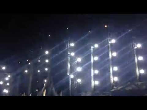 New Slaves (Remix) - DJ Snake - Kinetic Field EDC '14