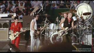The Clash Vs. Kortatu (Jimmy Jazz)
