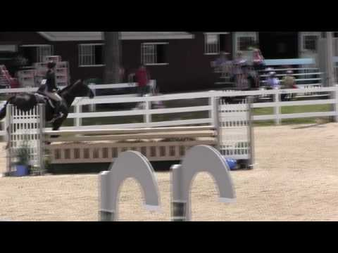 Video of CATALYST ridden by LINDSAY MAXWELL from Net!