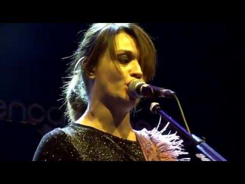 AAA cercasi (live) - Carmen Consoli al Tenco 2015