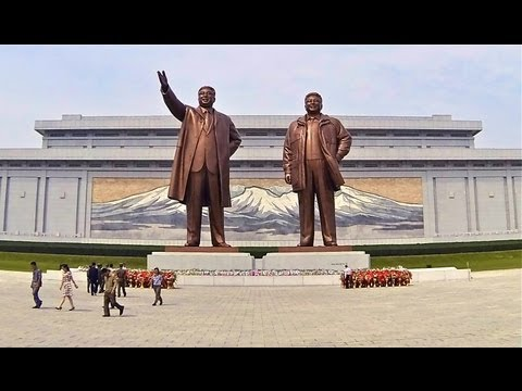 Traveling North Korea (DPRK) in 5 days