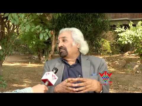 SAM PITRODA Interview - VTV