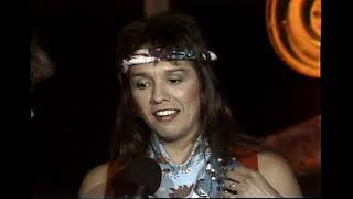 Marquee - Laura Vinson & Free Spirit - Aug 1990