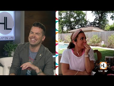 """""""THIS IS NOT REAL!"""" TV Hosts Debrief After Watching Tiger King On Netflix 