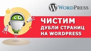 видео Как удалить дубли пагинации постов (дубли Wordpress при пагинации) WordPress