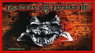 Lands of Lore 3 1999 PC