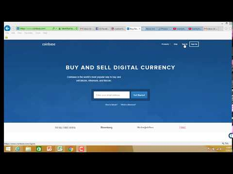 How To Buy Bitcoin With Credit Card On Coinbase Website