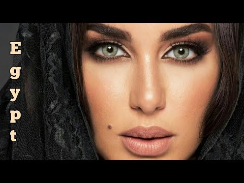 Egyptian Beautiful models and actress 2020 | Egypt woman