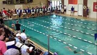 //Hilal's 100yards freestyle// 2017 Video
