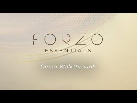 Heavyocity - FORZO Essentials - Demo Walkthrough