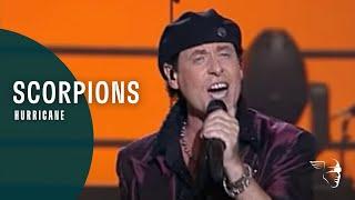 Scorpions - Hurricane (Moment Of Glory)