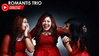 Romantis Trio   Haholongi Ma Au  Offical Liryc Video    Lagu Batak Terbaru