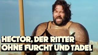 """Bud Spencer: """"Hector - Der Ritter Ohne Furcht Und Tadel"""" - Trailer (1975)"""