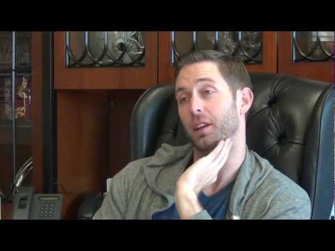 Sports editor Zach DiSchiano sits down with Kliff Kingsbury