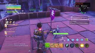 FORTNITE SAVE THE WORLD LIVE MODDED WEAPONS GIVEAWAY NOW & ITEMSHOP!!