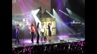 WHITESNAKE Wembley Arena May 29th 2013 - We wish you well