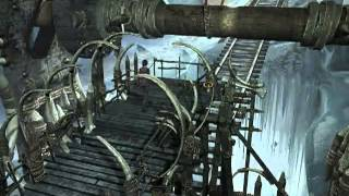 Syberia 2 Babbleplay part 12 - Goodbye Oscar