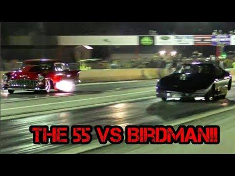 The 55 vs Birdman Redemption No Prep Final