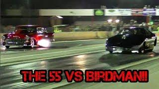 The 55 vs Birdman Redemption No Prep Final thumbnail