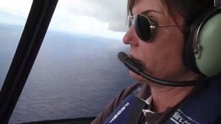 Helitaxi von Barcelona nach Mallorca mit Helipoint Mallorca