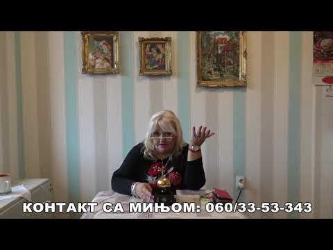 SRPSKA VANGA MILIJANA MINJA SPASOJEVIĆ: PROPAST ZAPADA I SVETA RUSIJA
