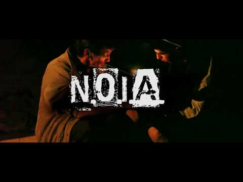 "Anguere ""N.O.I.A."" (Official Lyric Video)"