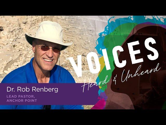 Cain & Abel & Seth | Dr. Rob Renberg