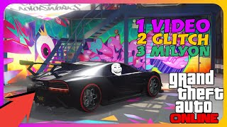 GTA Online - 15 Dakikada 15.000.000$ Araba Kopyalama ve Money Drop (PS4/XB1)