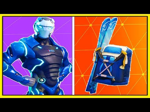 10 BEST COMBINATIONS With LEVEL 65 CARBIDE! (Fortnite Battle Royale!)