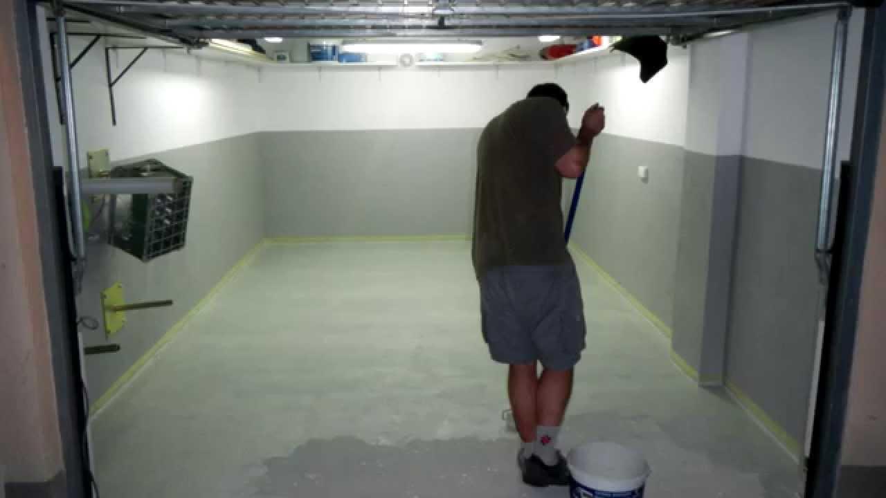Remont Garażu