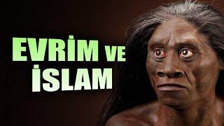 Evrim ve İslam / Evrim ve Yaratılış / Caner Taslaman