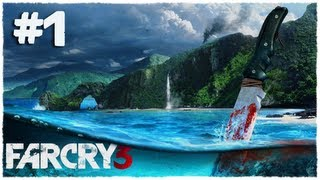Far Cry 3:What the hell just happened #1