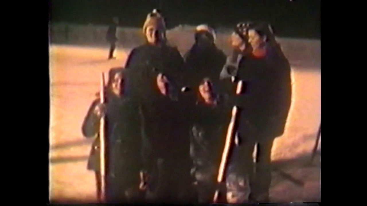 B.V. Home Movies - Broomball