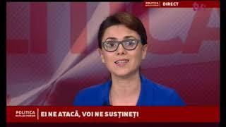 """Natalia Morari Către Andrian Candu: """"Mai Bine Uitați Cuvântul """"moralitate"""" / CANDU MINTE /"""