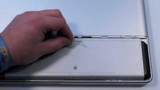 Ремонт MacBook Pro Unibody 15.4