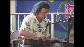 Steve Kimock and Fareed Haque  722005 High Sierra Music Festival Workshop