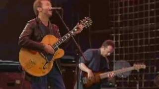 Eric Clapton - It hurts me [Live in Hyde Park 1996]