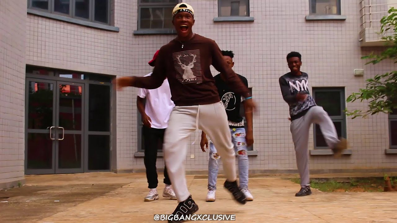 Download KPK (Rexxie & MohBad) Dance Video by BBX @BigBangXclusive