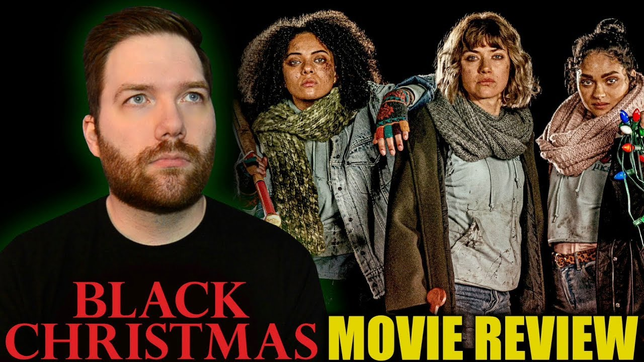 Black Christmas (2019) - Movie Review