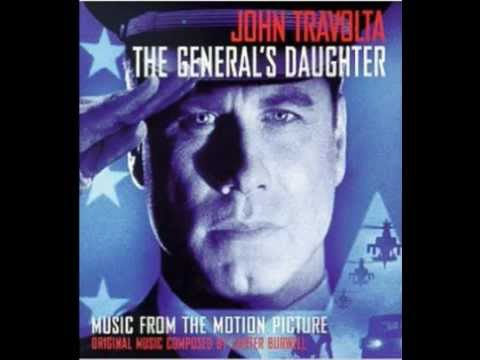 THE GENERAL'S DAUGHTER - exercise in darkness