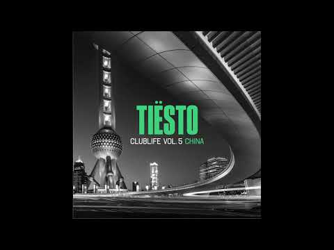 Tiesto & John Christian - Back To The Oldskool (Remix)