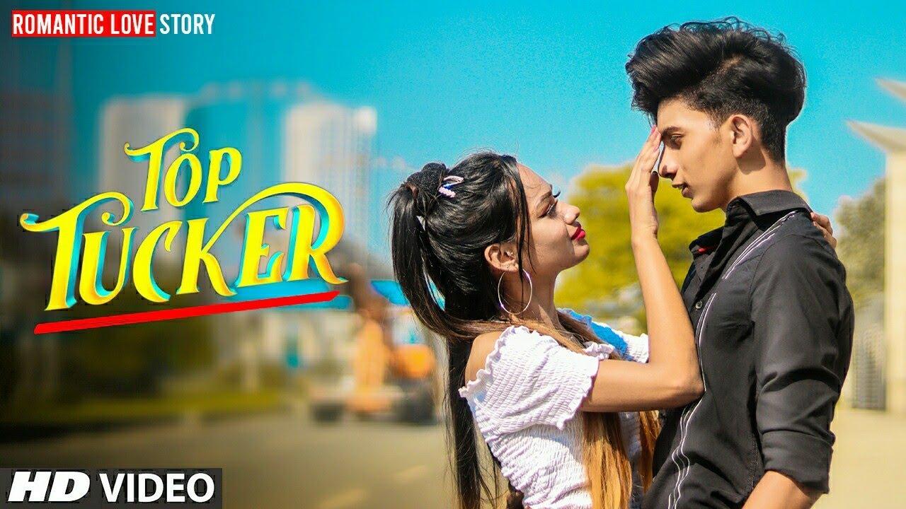 Download Top Tucker Song   Badshah & Rashmika Mandanna   Cute Love Story 2021