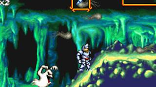 Greatest VGM 3774: Sea of Despair (Super Ghouls n