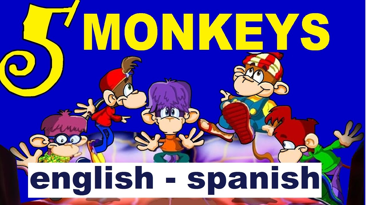 how to say monkey in spanish