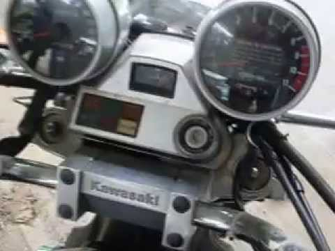 hqdefault how to replace a ignition on a kawasaki vulcan 750 youtube 1986 kawasaki vulcan 750 wiring diagram at soozxer.org