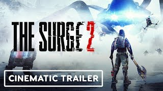 The Surge 2: Official Cinematic Trailer