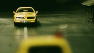 The fastest yellow&red(ミニチュアカーチェイス) thumbnail