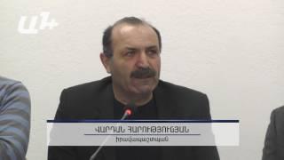 Սաֆարյանի դատավճիռը՝ իշխանական վենդետա
